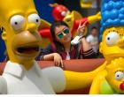 Νεκρός από κορωνοϊό ο συγγραφέας των Simpsons, Marc Wilmore