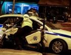 Πυροβολισμοί στη πλατεία Αττικής – Οι δράστες έφυγαν με ταξί και ξέχασαν το όπλο