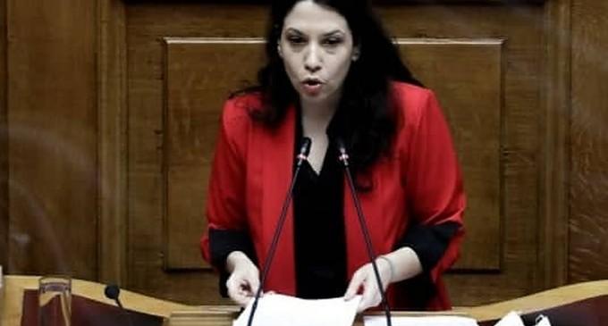 Δήλωση βουλευτή Φ.Μπακαδήμα για το πώς «υποβοηθάει» την κακοποίηση η έλλειψη ιατροδικαστών στη χώρα