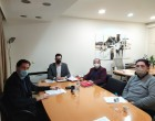 Συνάντηση Εμπορικού Συλλόγου Πειραιά – ΚΙΝΑΛ