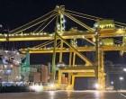ΟΛΘ: Δύο νέες Γερανογέφυρες στο Λιμάνι της Θεσσαλονίκης
