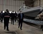 Ενισχύεται η Επισκευαστική Βάση του Λιμενικού στην Ελευσίνα