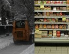 Αλλαγές στο ωράριο των σούπερ μάρκετ της Αττικής, θα κλείσουν στις 18:00