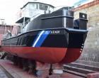 ΟΛΠ: Δωρεάν Δεξαμενισμός του Αντιρρυπαντικού Σκάφους ΠΛΣ-420