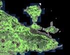 Αναρτήθηκαν οι αναθεωρημένοι δασικοί χάρτες για τον Πόρο