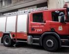 Κατέρρευσε κτίριο στην Πατησίων – Συναγερμός στην Πυροσβεστική