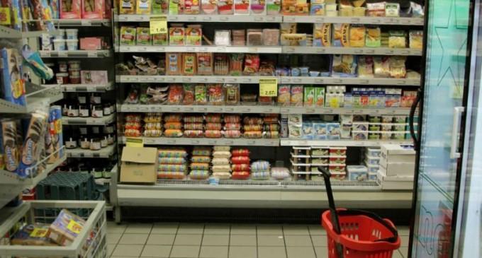 Ανακοίνωση Σωματείου για το θάνατο εργαζόμενου σε σούπερ μάρκετ στον Πειραιά