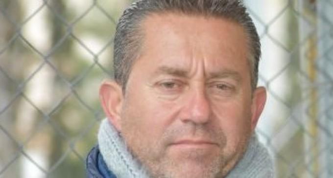 Νίκος Ζουμπατόπουλος: «Επιτέλους να βγούμε στο γήπεδο! Δεν πάει άλλο!»