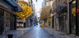 Επαγγελματικό Επιμελητήριο Αθηνών: Εδώ και τώρα άνοιγμα των καταστημάτων – Προβλέψεις για 200.000 λουκέτα
