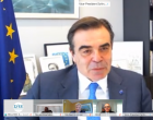 Συνάντηση ΣΦΕΕ με τον Αντιπρόεδρο της Ευρωπαϊκής Επιτροπής και υπεύθυνο για την Προώθηση του Ευρωπαϊκού Τρόπου Ζωής,κ. Μαργαρίτη Σχοινά