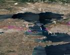 Κατάθεση της μελέτης περιβαλλοντικών επιπτώσεων για την Υποθαλάσσια Οδική Ζεύξη Σαλαμίνας