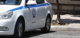 Φυγόποινος συνελήφθη με μαχαίρι, αλλά χωρίς ταυτότητα