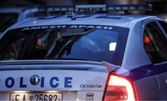 «Σάπισε» στο ξύλο την πρώην σύντροφό του – Σοκάρει η καταγγελία του θύματος
