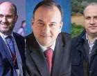 Κορωνοϊός: Νοσούν τρεις βουλευτές της ΝΔ