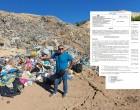 ΧΑΔΑ Χιλιομοδίου: Απάντηση Αντ. Δεωνά για την «έγγραφη καταγγελία» του στις Εισαγγελικές Αρχές Κορίνθου