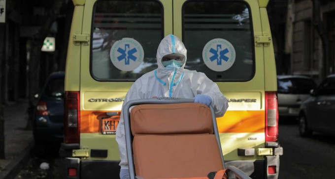 Κορωνοϊός: 39 κρούσματα σε ιδιωτική κλινική της Αθήνας