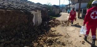 Νέος σεισμός τώρα στην Ελασσόνα