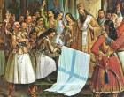 Die Welt για τα 200 χρόνια από την Ελληνική Επανάσταση: «Πάνω στα ερείπια της Ελλάδας όρθωσε το ανάστημά της μια νέα εποχή»