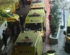 Εφημερίες «πολέμου» στα νοσοκομεία – 940 εισαγωγές μέσα σε 48 ώρες!