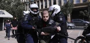 Αφέθηκε ελεύθερος ο γιος του Δημήρη Κουφοντίνα