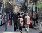 Σεισμός στην Ελασσόνα: Στους δρόμους βγήκαν οι κάτοικοι της Λάρισας