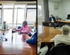 Κώστας Κατσαφάδος – Βουλευτής Α' Πειραιά και Νήσων –Υφυπουργός: Δίπλα στις διοικήσεις του ΤΖΑΝΕΙΟΥ και του ΜΕΤΑΞΑ για τον αγώνα που δίνουν