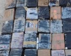 Βρήκαν 100 κιλά κοκαΐνης στον Πειραιά – Κρυμμένα σε κοντέινερ με μπανάνες
