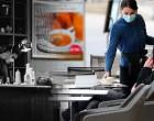 Εστίαση: Απρίλιο ανοίγουν εστιατόρια, καφετέριες – Μάρτιο το λιανεμπόριο