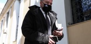 Κούγιας για νέα μήνυση: Ο Δ. Λιγνάδης είναι κατηγορηματικός ότι δεν έχει βιάσει ποτέ κανένα, θα απαντήσουμε με μήνυση