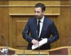 Γιάννης Μελάς: Εστίαση και λιανεμπόριο πρέπει να στηριχθούν με ειδικά χρηματοδοτικά προγράμματα