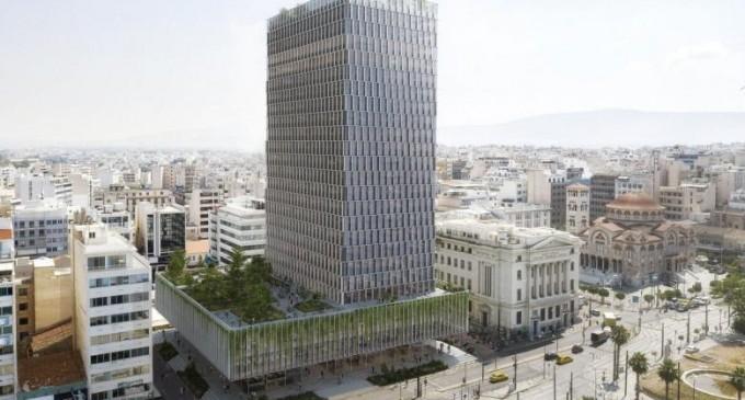 Τα 5+1 εμβληματικά κτίρια που αποκτούν δεύτερη ζωή