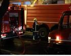 Φωτιά σε ξύλινο οικίσκο στο Κερατσίνι