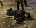 Ποιος είναι ο Αστυνομικός που χτυπήθηκε -Νέος στο Σώμα της ΕΛ.ΑΣ -Τι τον έσωσε