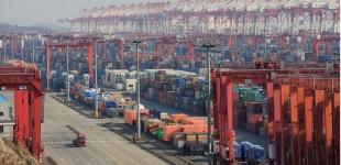 Μείωση των λιμενικών τελών στην Κίνα