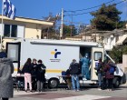 Ολοκληρώθηκαν οι δειγματοληπτικοί έλεγχοι στην Πλατεία Κύπρου
