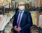 Οι απίστευτες εικόνες που αντίκρισε ο υπουργός Εργασίας Κωστής Χατζηδάκης στον ΕΦΚΑ