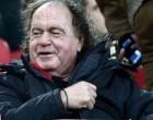 Παναγιώτης Κελεσίδης: «Ο Πρόεδρος έχει κάνει την ΠΑΕ ΟΛΥΜΠΙΑΚΟΣ να λειτουργεί άψογα!»