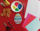 Δημιουργικές πασχαλινές  προτάσεις για παιδιά  στο site  του Δήμου Πειραιά από παιδαγωγούς των Βρεφονηπιακών Σταθμών