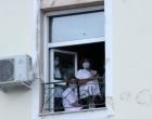 Συναγερμός στη Θεσσαλονίκη: Ασθενής με φυματίωση το έσκασε από νοσοκομείο