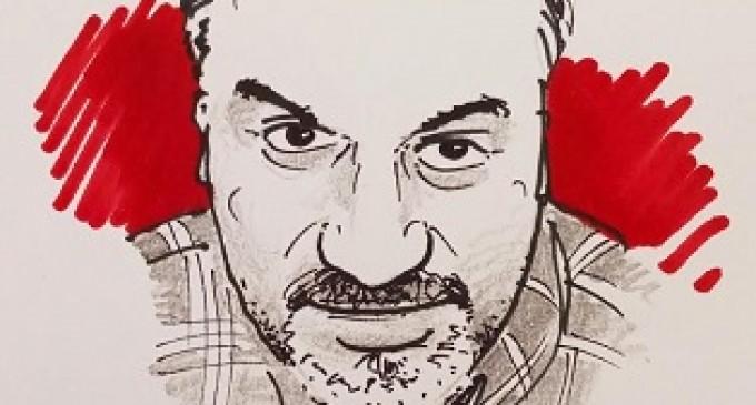 Λάζαρος Ευστρατίου: «Αποχωρώ από τον ΠΟΣΕΙΔΩΝΑ!»