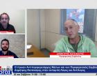 Χείμαρρος και αποκαλυπτικός ο Δημήτρης Κατσικάρης μίλησε στην εκπομπή «Λόγος και Αντίλογος» για ζητήματα που αφορούν τον Πειραιά και τα Νησιά.