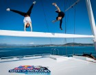 Το Red Bull Art of Motion «βάζει πλώρη» για Μικρολίμανο!