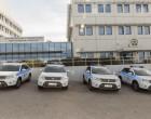 Συνελήφθησαν 6 άτομα, μέλη εγκληματικής οργάνωσης μετά από επιχείρηση του Τμήματος Ασφαλείας της Διεύθυνσης Αστυνόμευσης Αερολιμένα Αθηνών