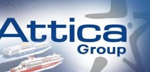 Attica Group: Στήριξη της ΜΚΟ «ΜΕΤΑΔΡΑΣΗ» και της ΑΣΤ.Μ.Κ.Ε. «HOPEgenesis»