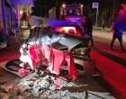Τραγωδία στη Λαμία: Νεαρή μητέρα «έσβησε» στο τιμόνι με τα παιδιά της μέσα στο αυτοκίνητο
