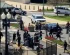 ΗΠΑ: Συναγερμός στο Καπιτώλιο – Αναφορές για πυροβολισμούς