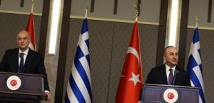 Τα έσπασαν on air Δένδιας-Τσαβούσογλου -Δεν δεχόμαστε ότι η Τουρκία παραβιάζει τα δικαιώματα της Ελλάδας στο Αιγαίο