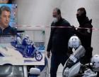 Γιώργος Καραϊβάζ: Νέο βίντεο ντοκουμέντο με τους δολοφόνους 3 λεπτά μετά την εκτέλεσή του