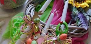Δ.Νίκαιας-Ρέντη: Λαμπάδες για τα παιδιά του «Ελπίδα» και «Αγία Σοφία»