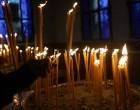 Πάσχα: Τι ζητούν οι ιερείς για τη Μεγάλη Βδομάδα – «Φρένο» οι διασωληνωμένοι